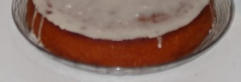 Gâteau Nantais (Serge)