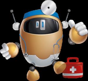 robotdocteurpetit