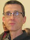 Le président de l'association L'AMICRO